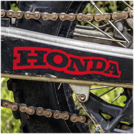 Honda Trippin'