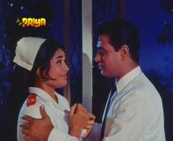 Ravi proposes to Shanti