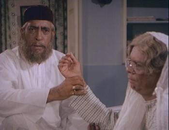 Pyarelal meets Sultanat's father