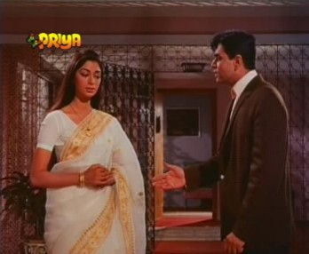 Rajni coaxes, wheedles and bullies Ravi