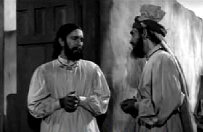 Abdur Rahman Khan decides to go to India