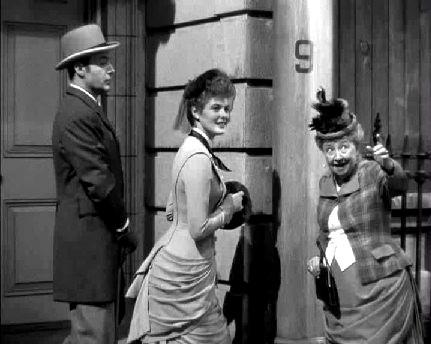 Bessie Thwaite meets the Antons