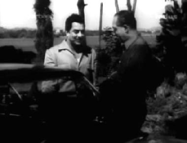 Pratap meets Baruna's father