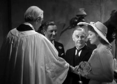 Smithy and Paula marry
