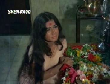 Sudha begs God to let her die