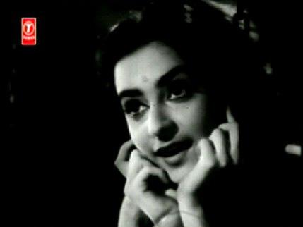 Saira Banu in Shaadi