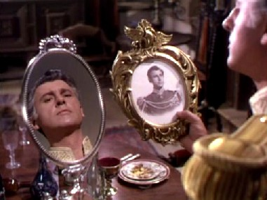 Stewart Granger in The Prisoner of Zenda