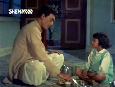 Sudha `looking after' Mr Verma