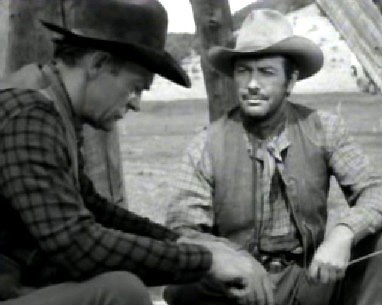 Whitman asks Wyatt to lead the women to his valley