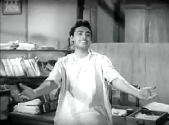 Anoop Kumar in Dekh Kabira Roya