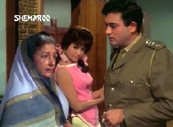 Vimla Devi confesses to the crime