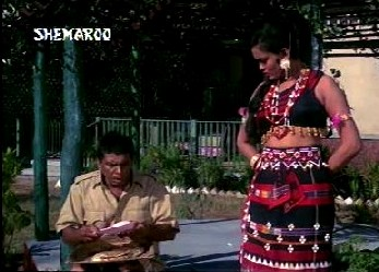 Teju and Mahua find an intriguing letter