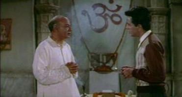 Vijay goes to meet Acharyaji