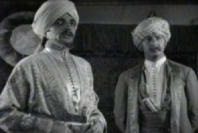 Surat Khan offers safe passage