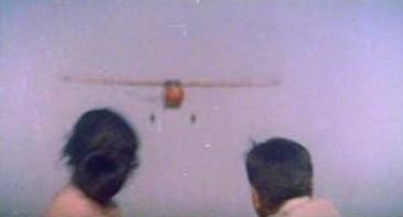Vijay and Sunita do a Cary Grant