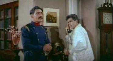 Vijay's pa's `Ruritanian' sidekick