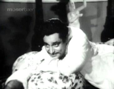 ...and the Chhote Babu at his tawaif's kotha