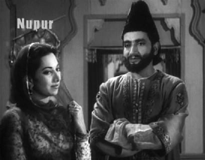 Ghalib meets Chaudhvin Begum again