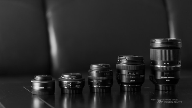23 Canon EF 35mm