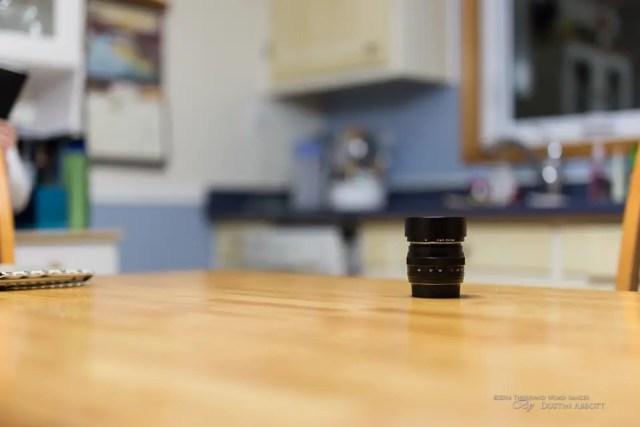 Test shot-1