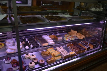 All the goodness..#diabetes causing stuff!