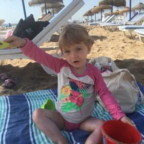 Fun @ the Beach