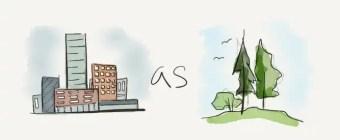 City As Ecosystem