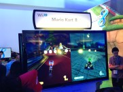 test driving the new MarioKart