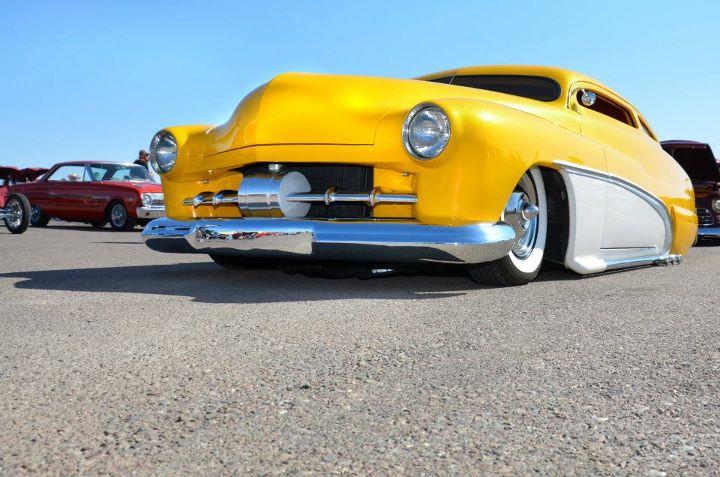 phoenix swap meet and classic car show