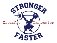 CrossFit Lancaster Logo