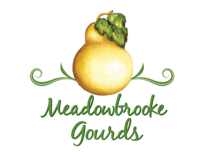 meadowbrooke gourd logo