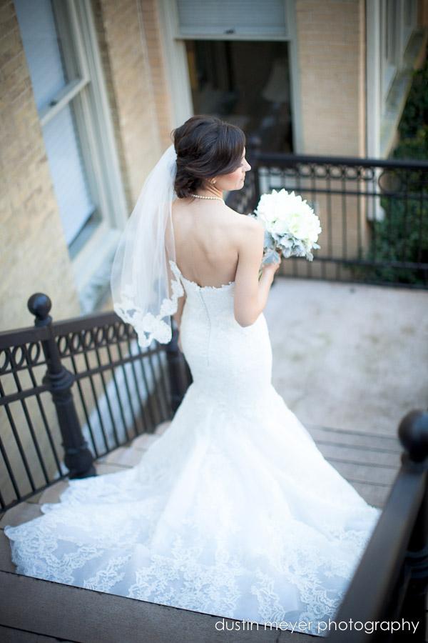 Erin's Bridal Portraits