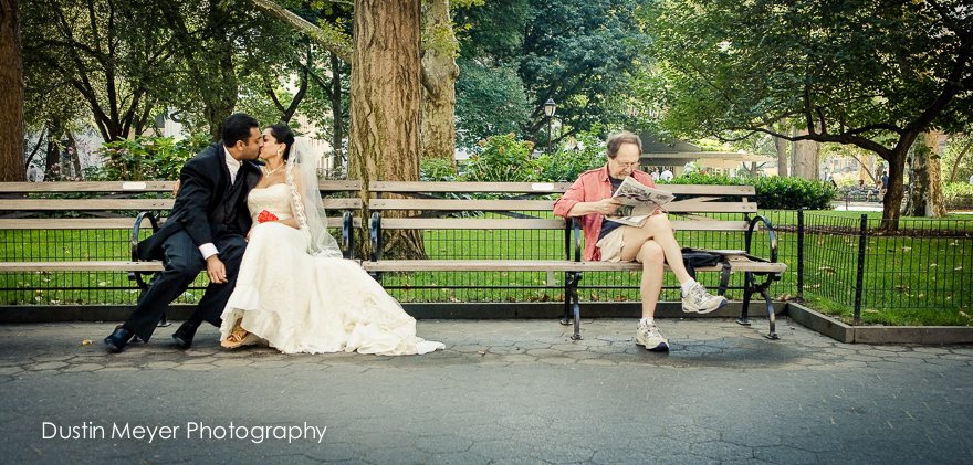 New York Wedding | New Year, New Beginnings