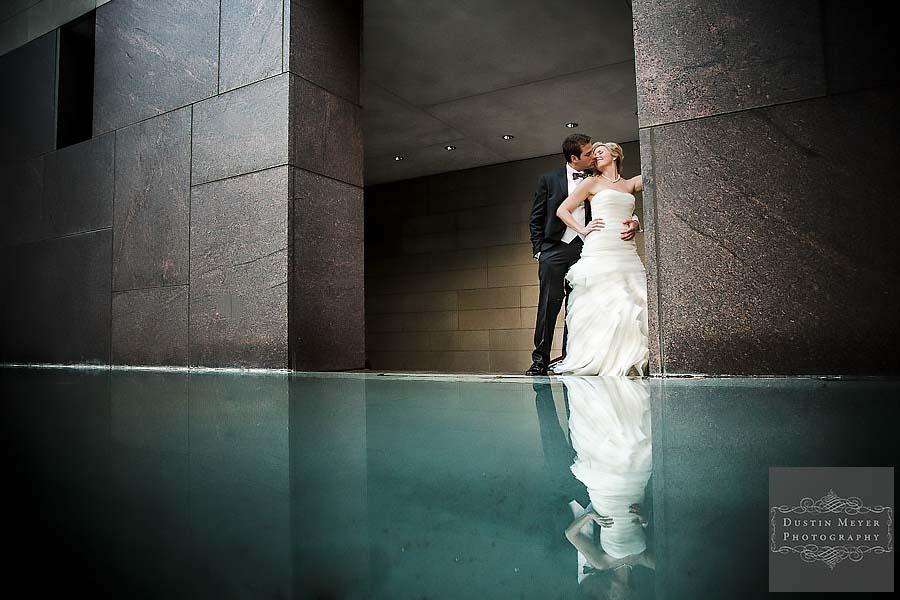 hotel zaza houston texas wedding photos