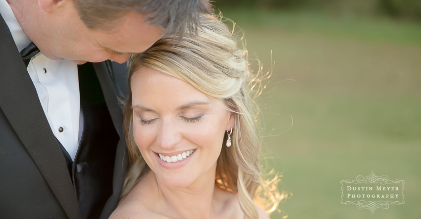 Barton Creek Resort Wedding: Colin and Nikki