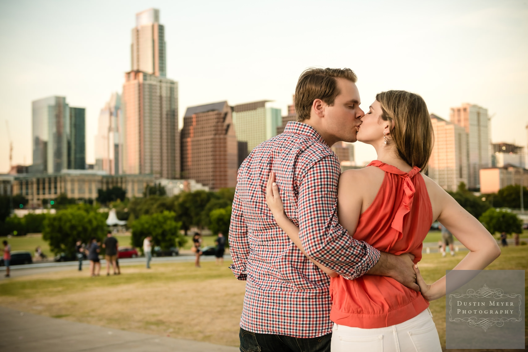 Engagement portraits ideas poses austin tx dustin meyer photography