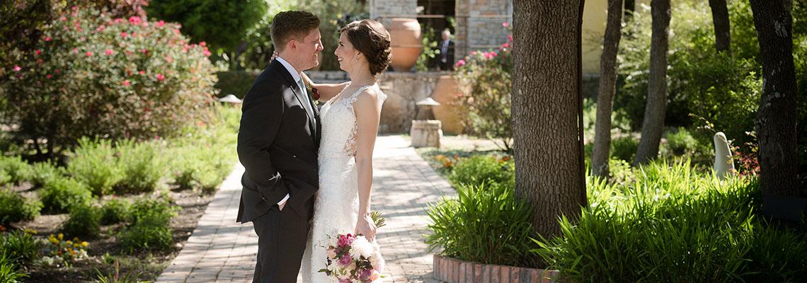 Camp Lucy Wedding | Kaleigh & Shane