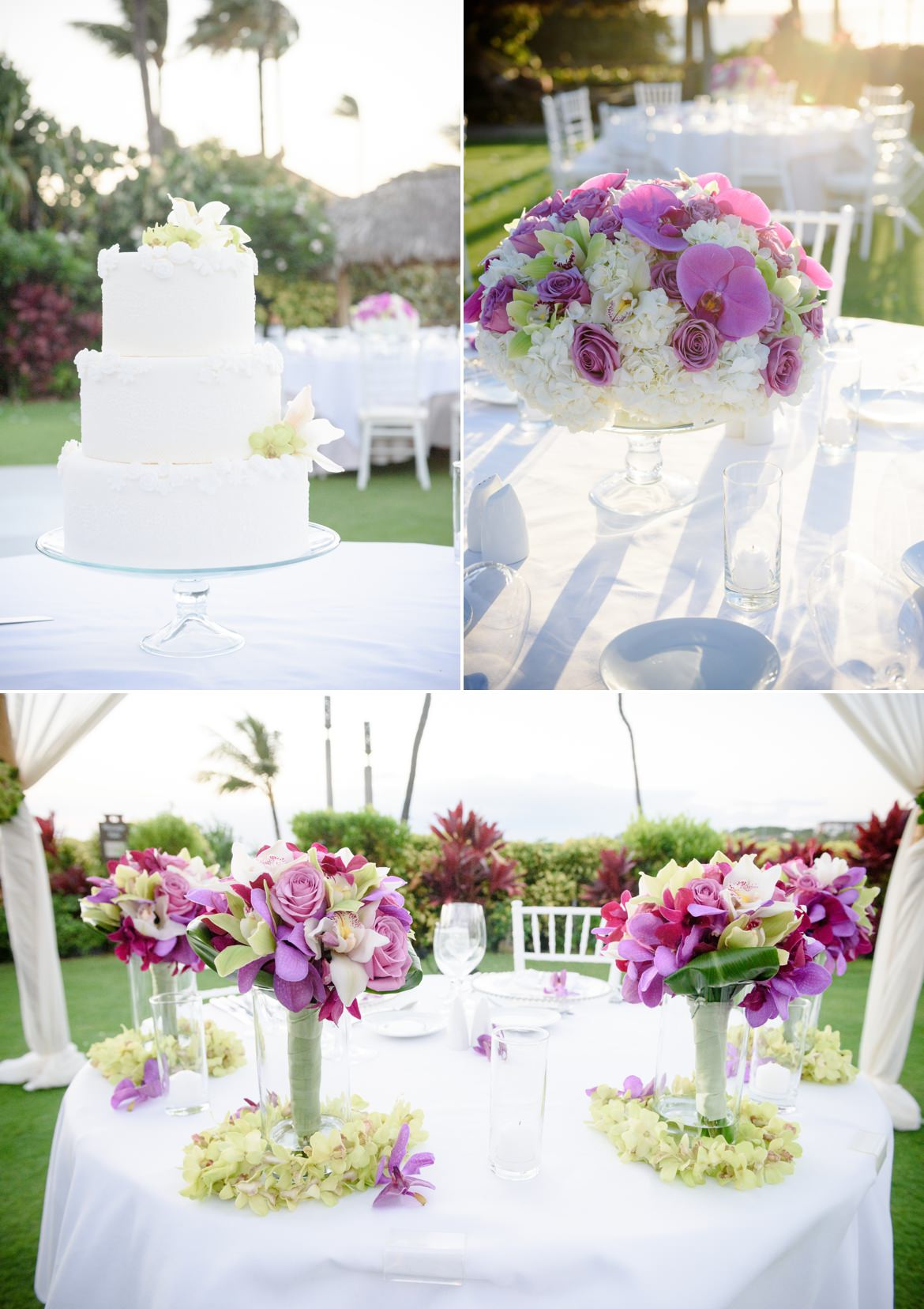 Destination Wedding Photographer Four Seasons Resort Wailea Maui