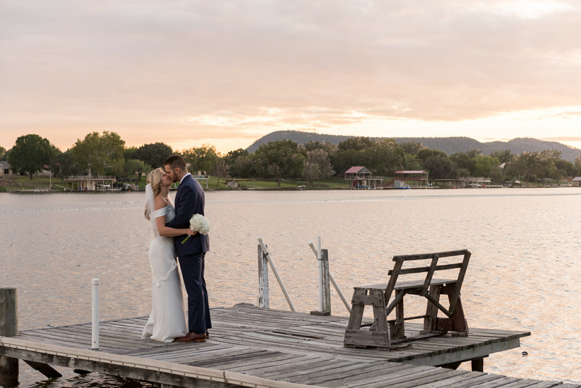 Wedding Photography by Dustin Meyer | Elizabeth and Kyle