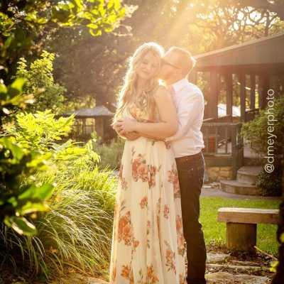 Austin Wedding Photographers - Dustin Meyer Photography