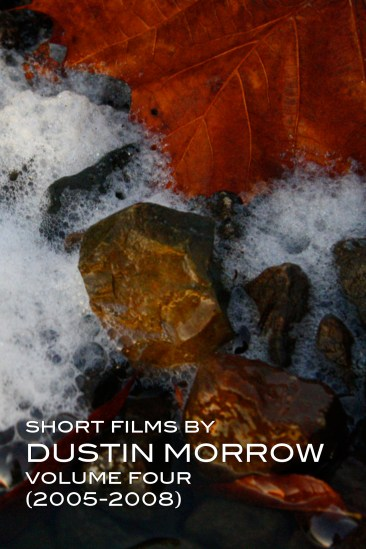 SHORT FILMS VOL4 DVD front