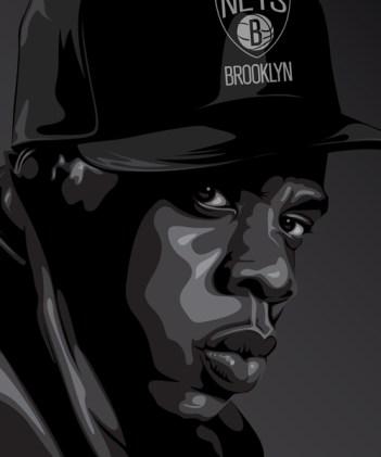 Shawn Carter aka Jay-Z