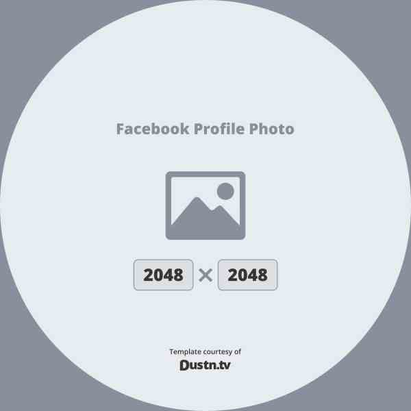 Facebook Image Sizes 2018: Everything You Need to Know ...