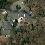 TD jakes mansion