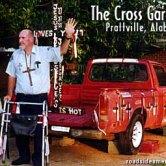 Cross garden Roadside america prattville