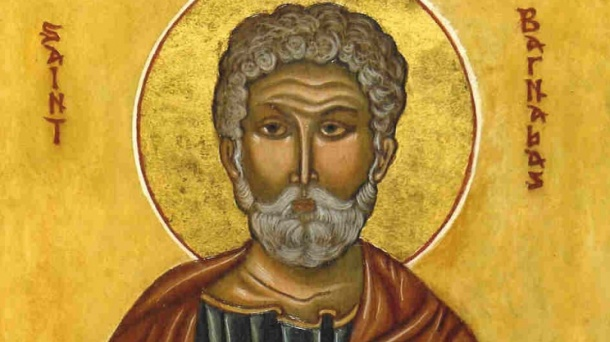 What Is The Epistle of Barnabas?