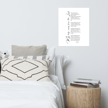 Psalm 121 enhanced-matte-paper-poster-(in)-16x20-front-603131b38bc3e