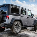 The Jeep JK Wrangler, The Worst Bang For Buck SUV