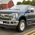 Ford Goes all Aluminum, Will Chevy Follow?