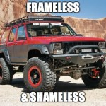 2 Things that SUCK about Jeep XJ Cherokee's